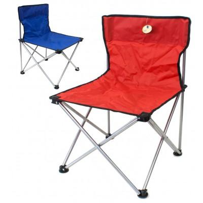 Sedia Campeggio Richiudibile con sacca Mare Spiaggia 48053