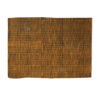 Pannello Tegole Piccole Terracotta per Presepe 70 x 50 cm - 10663