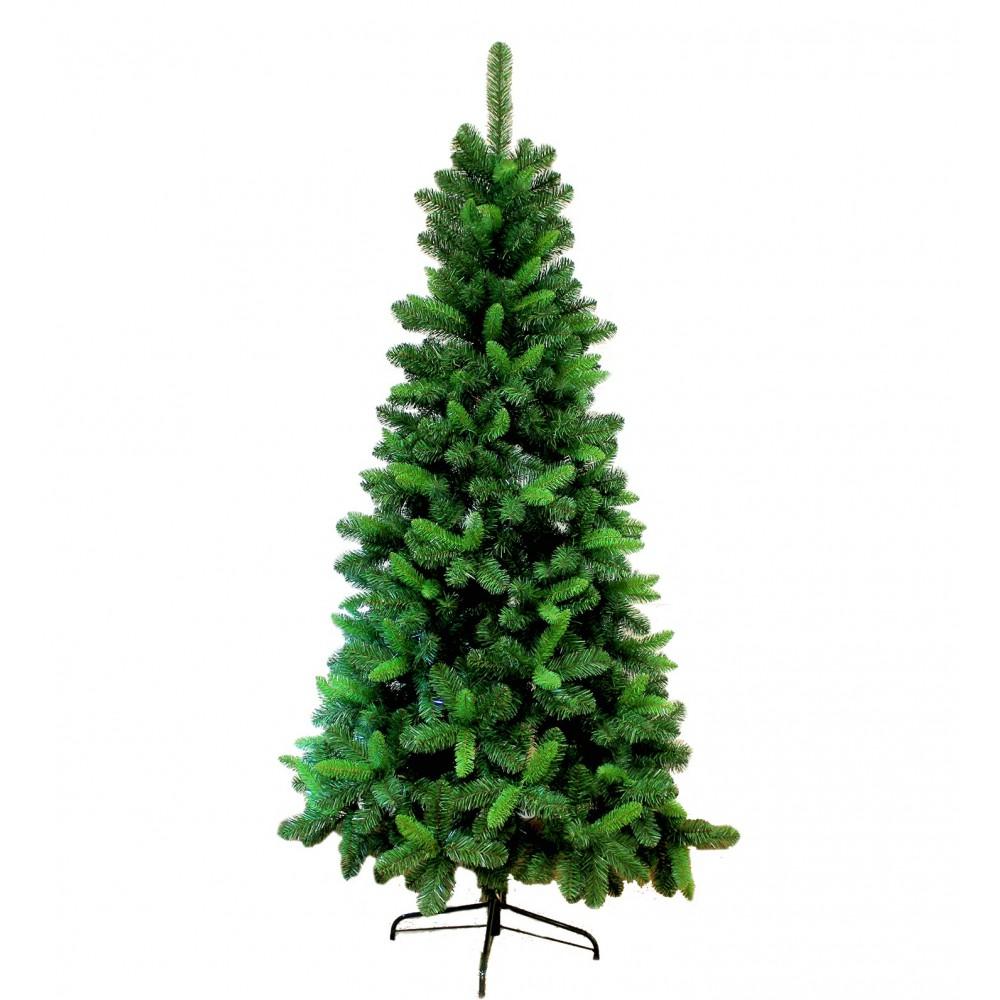 Albero Di Natale 150 Cm.Albero Di Natale Colorado 150 Cm Abete Ecologico 41022 Ivostore