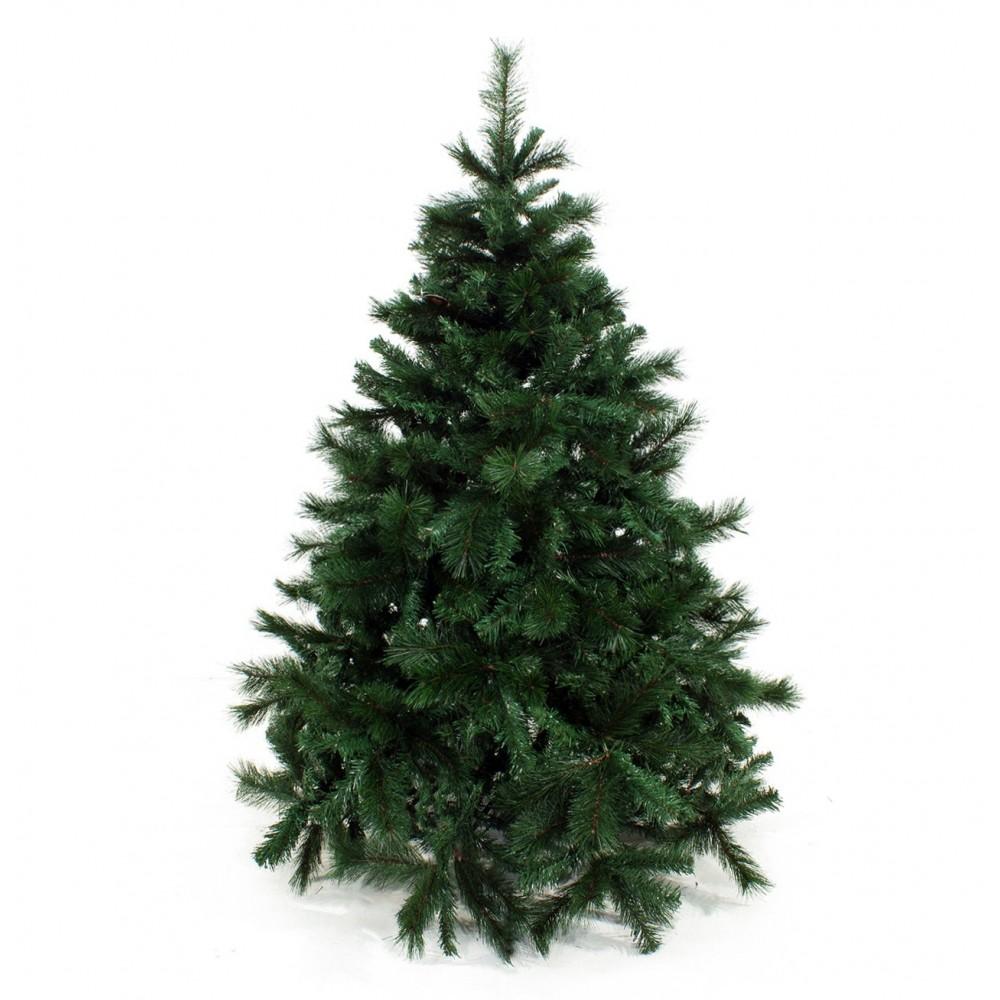 Albero Di Natale 150 Cm.Albero Di Natale Monte Rosa 150 Cm Abete Ecologico 40017 Ivostore