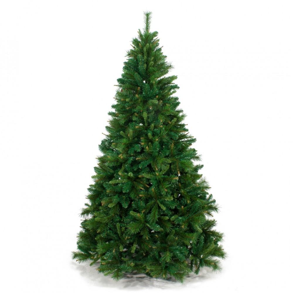 Albero Di Natale 300 Cm.Albero Di Natale Kentucky 300 Cm Abete Ecologico 47516 Ivostore