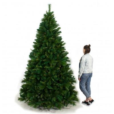 Albero Di Natale 70 Cm.Albero Di Natale Kentucky 270 Cm Abete Ecologico 41031 Ivostore