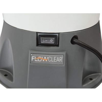 Pompa filtro a sabbia Bestway Piccola 58515 per piscine fuori terra