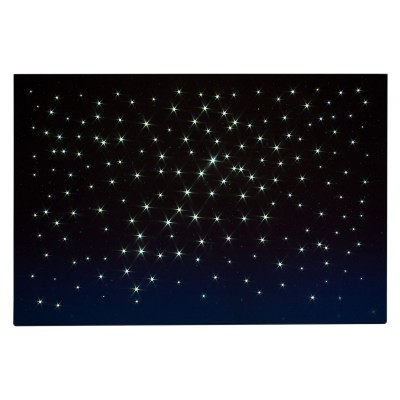 Cielo Stellato Luminoso con Led