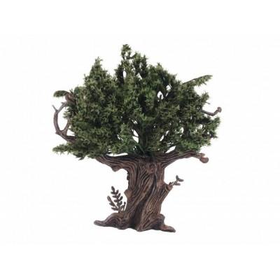 Miniatura di Albero per Presepe H 18 cm