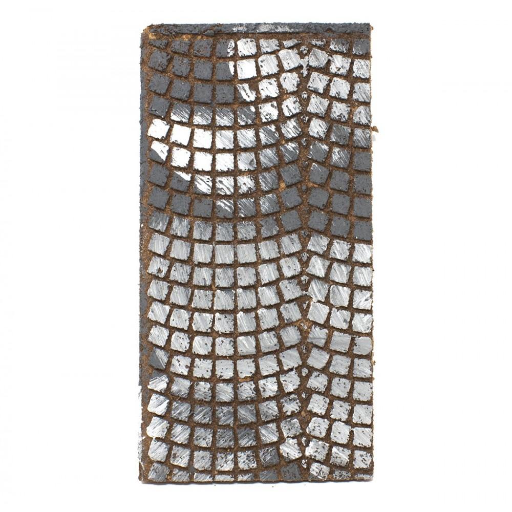 Pannello in sughero per presepe 25 x 12,5 cm
