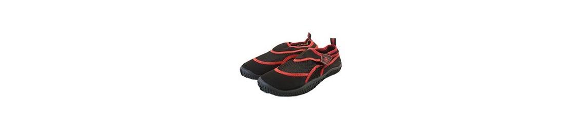 Scarpe mare antiscivolo per gli scogli, calzature estive.