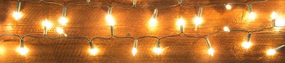 Tenda LED con Giochi di Luce - IVOSTORE